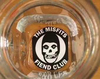 The Misfits Fiend Jar