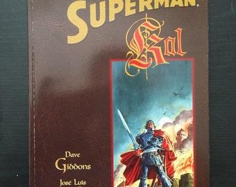 Superman Kal