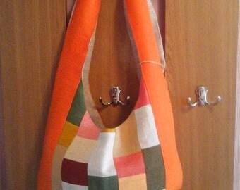 """Bag of linen """"Tuscana"""""""