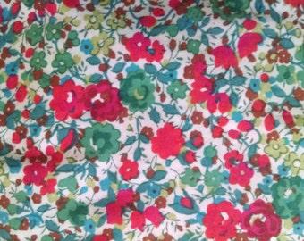 Liberty of London Fabric - Tana Lawn - Emma & Georgina