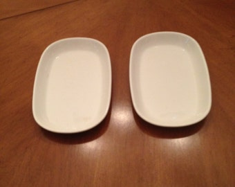 Eastern Airlines Sandwich Plates