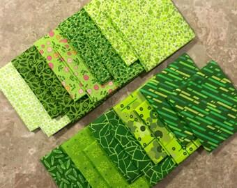 Green stash builder bundle