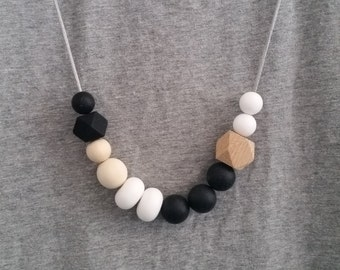 NEO Teething Necklace