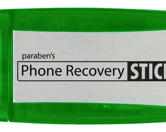 Phone Recovery Stick - Android Data Recovery Tool
