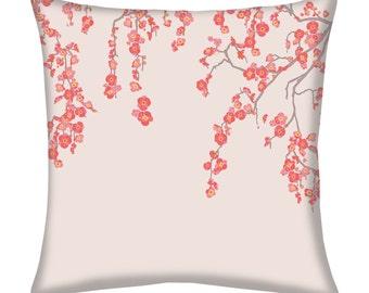 Maysong Heartthrob Throw Pillow