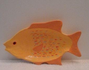 Little   Fish Soap Dish