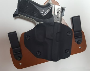 S&W 39 59 459 559 569 5906 6906 Concealed Carry Hybrid Holster