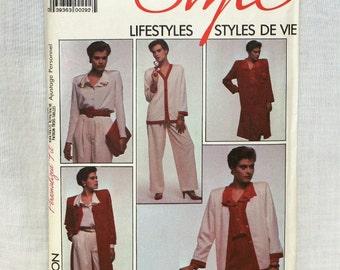 Style Pattern 4917