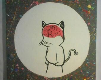 Cat Brains