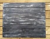 Photography Board - Slate [Large]