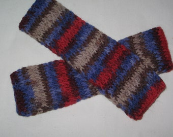 Baby leg warmers of BabyLegs with wool length approx. 24 cm width 7.5 cm