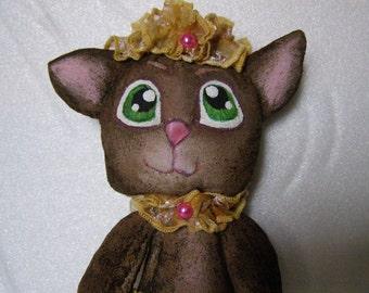 aromatic toy Cat