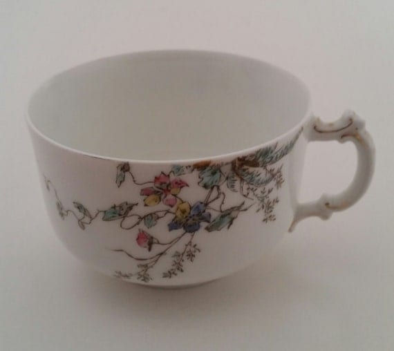 haviland china haviland and co limoges china tea cuphc l francehaviland