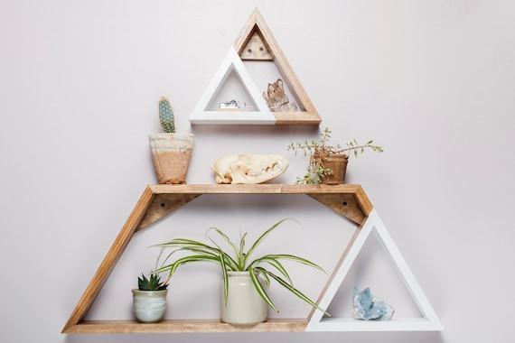 Triangle Modular Shelf