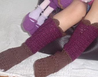 Crochet pattern - The Tidi Set