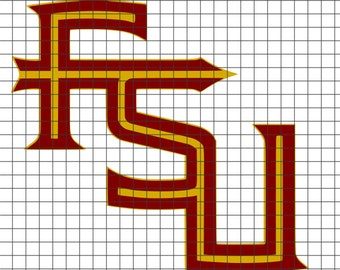 FSU SVG/DXF/download for Cricut and Silhouette