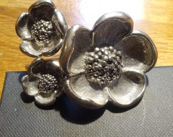 Buttercup Flower bracelet