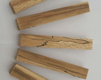 Beech Pen Blanks