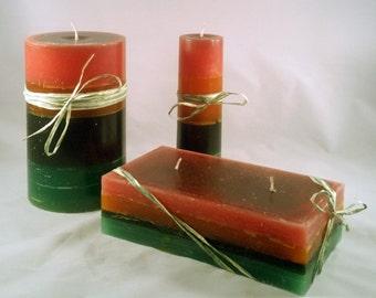 Divination Candles.
