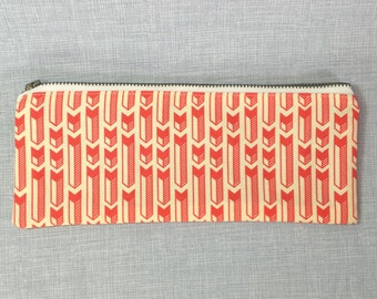 Arrow Pencil Pouch