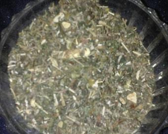 13 Herb Bath