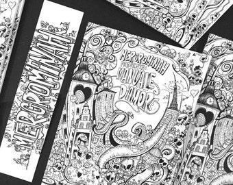 Manuale d'amore Fanzine