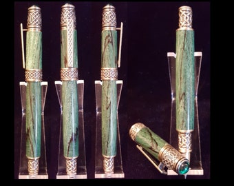 Celtic Rollerball Pen