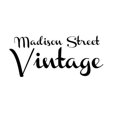 MadisonStreetVintage