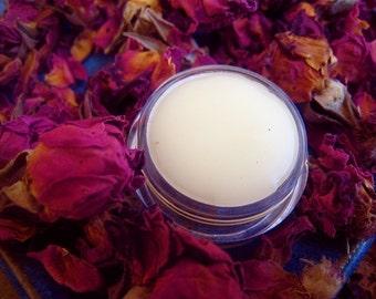 Rose Petals Solid Perfume