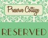 Reserved Listing Vintage Letterpress Printers Blocks