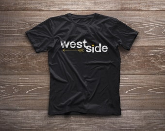 Kids Tee - West Side