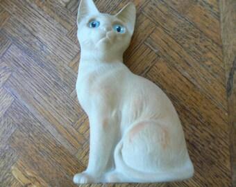 SALE Aldon Cat Sculpture 1975