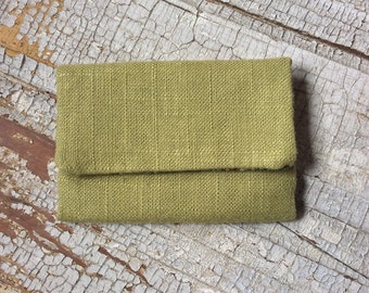 Gift card holder/small wallet/card holder/294