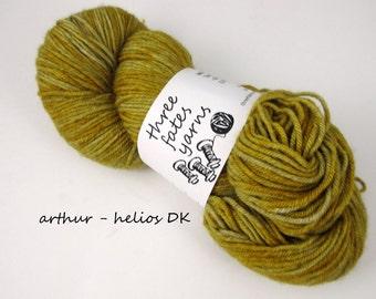 arthur - helios DK