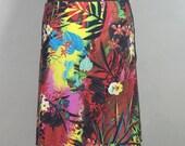 """Snap Around Skirt. """"Classic Amazon"""" Erin MacLeod Skirt"""