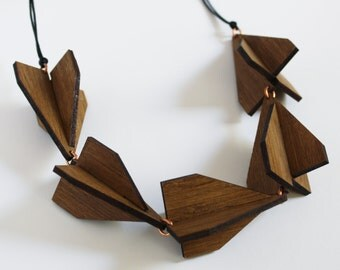PLANES necklace
