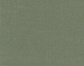 Dove Gray Bella Solids cotton quilting fabric from Moda 9900 240