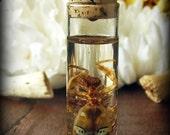 Flower Mantis Specimen Pendant
