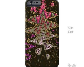 Unique phone case, iPhone 6 Case, iPhone 7 case, iPhone 7 plus case, Art, iPhone 6s case, iPhone 5S case, iPhone 6 plus case, Galaxy S7 Case