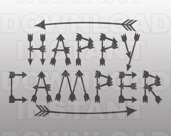 Camping clip art | Etsy