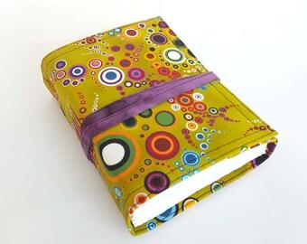 Tiny Bubbles Wrap Journal,  Effervescent
