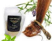 Selkie Herbal Detangler 8 oz Soft Refill Pouch
