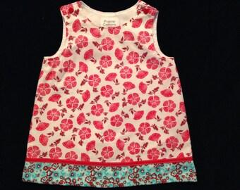 6-12 month jumper dress