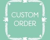"""Custom order for Jonathan - 4 - 12""""x18"""" black and white photographs"""