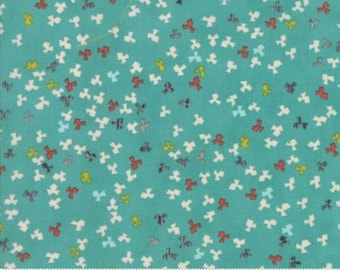 Ninja Cookies Fabric - Buds
