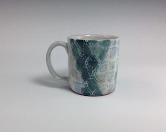 Transformer mug