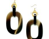 Horn Earrings - Q11965
