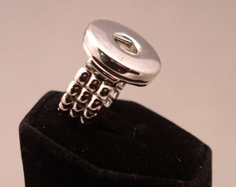 cOnvertibles interchangeable snap ring stretch adjustable