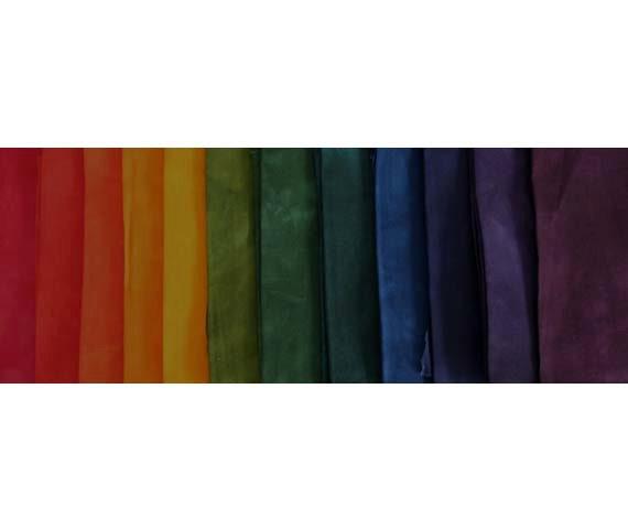 Unavailable listing on etsy - Jewel tones color wheel ...