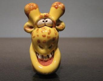 Happy Giraffe pipe   .....